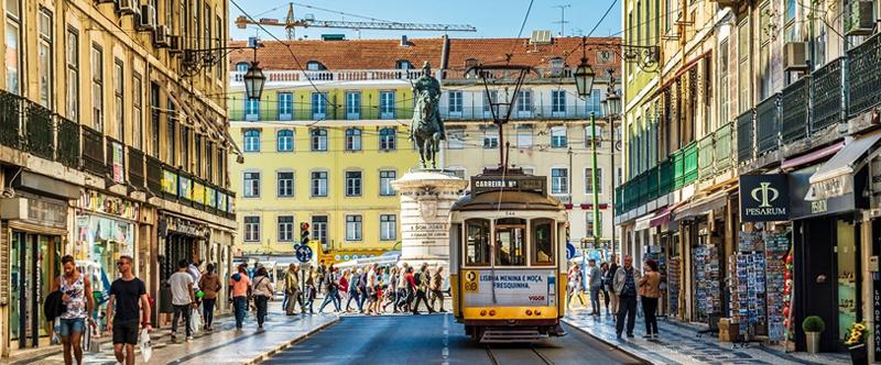 Investir em Portugal vira ótima opção para brasileiros