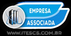 Selo ITESCS de empresa Associada