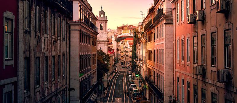 Morar em Portugal: um projeto de vida para você e sua família