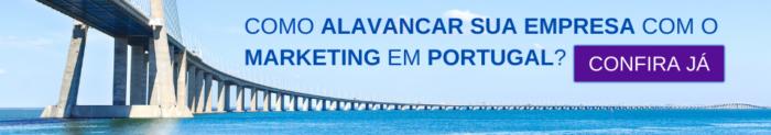 Quais assuntos sobre marketing em Portugal você quer saber?